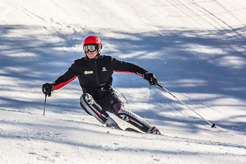 Szkolenia narciarskie dla dorosłych