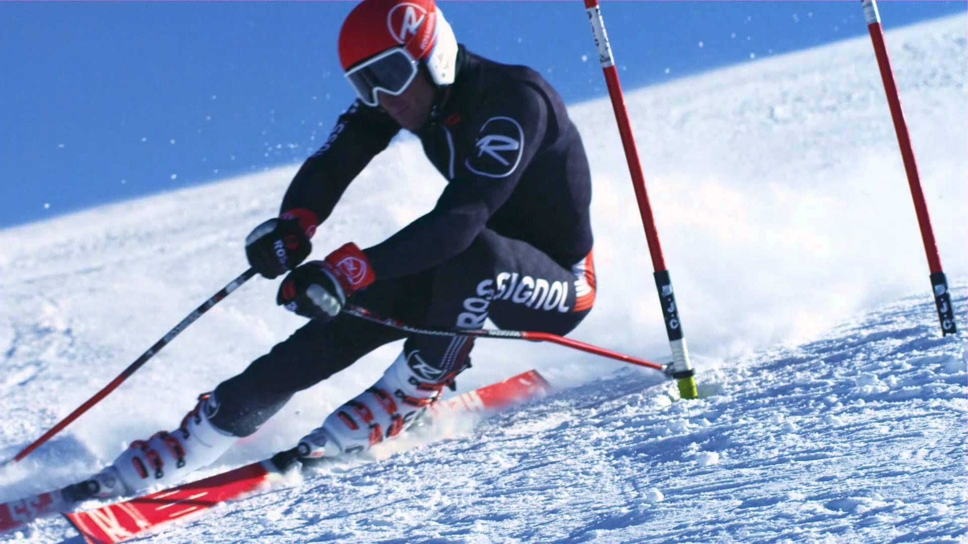 Kurs na instruktora narciarstwa