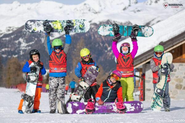 1 Promo Rossignol Val di Sole 9755