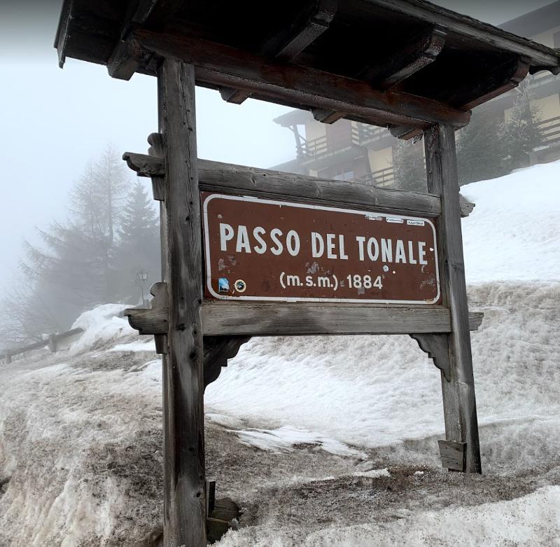 Tonale Ponte di Legno Winterevent