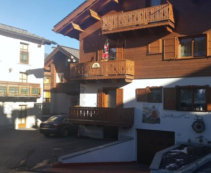 WinterEvent Livigno Chalet Olta zdj1