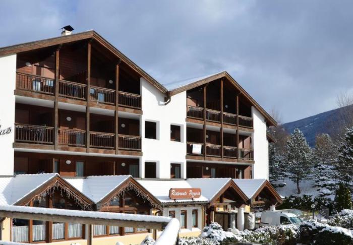 Aparthotel Des Alpes-val di fiemme-WinterEvent-zdj4
