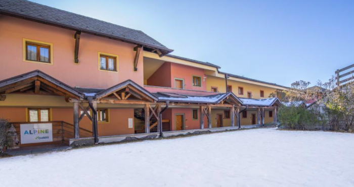 Residence Alpine-Winter Event-zdj2