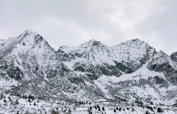 lodowce-we-włoszech-Winter-Event-Passo-del-tonale-zdj1