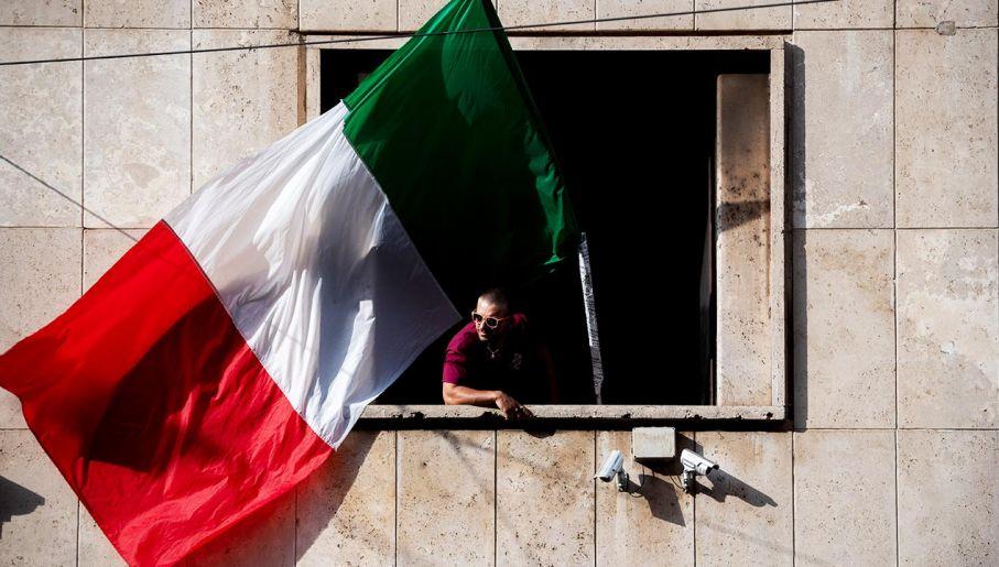 Włochy Narty Lockdown