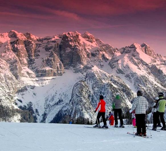 Włochy-Północne-Winter-Event-zdj8