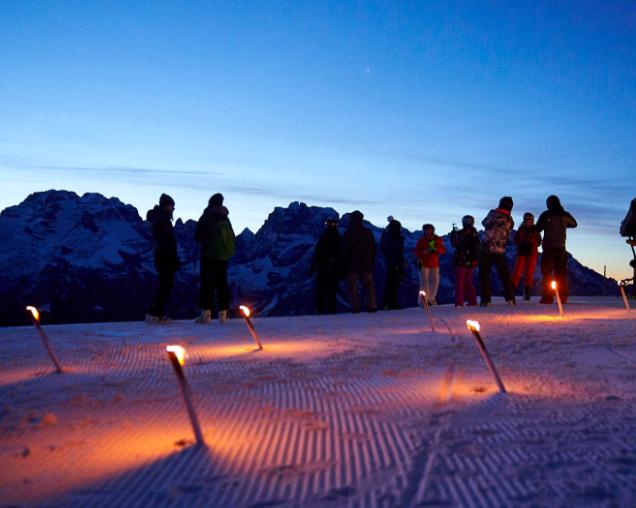 Atrakcje-Włochy-Północne-Winter-Event-zdj7