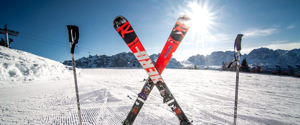 Gdzie jechać na narty